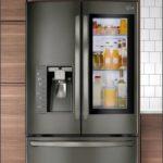 Sams Club Lg Refrigerator