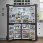 Samsung Flexzone Refrigerator Reviews