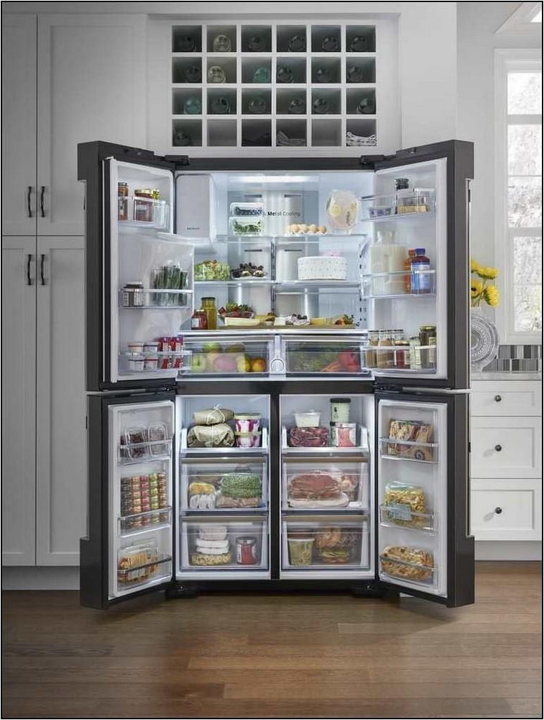Samsung Flexzone Refrigerator Reviews