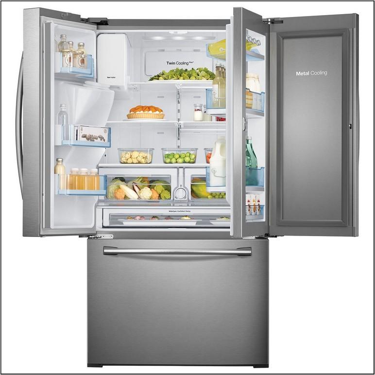 Samsung French Door Refrigerator Freezer Problems