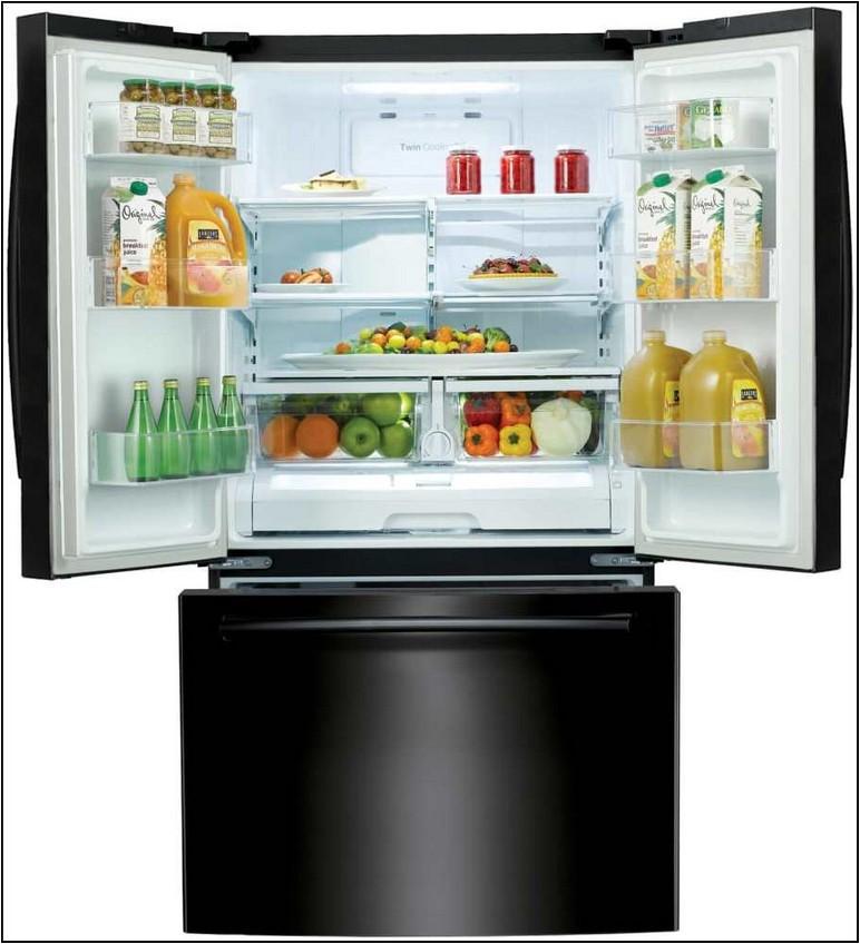 Samsung Refrigerator Manual Rf260beaesr