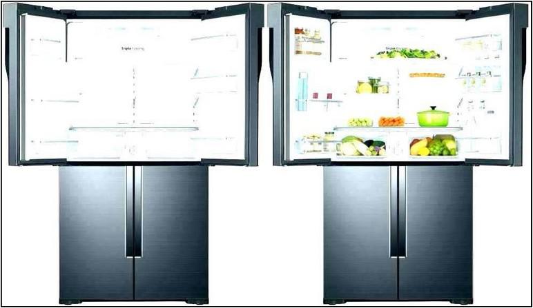 Samsung Refrigerator Manual Rf28hmedbsr