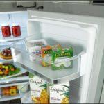 Samsung Refrigerator Manual Rf323tedbsr