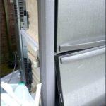 Samsung Refrigerator Recall