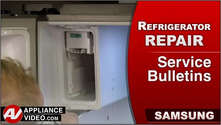 Samsung Refrigerator Recall List