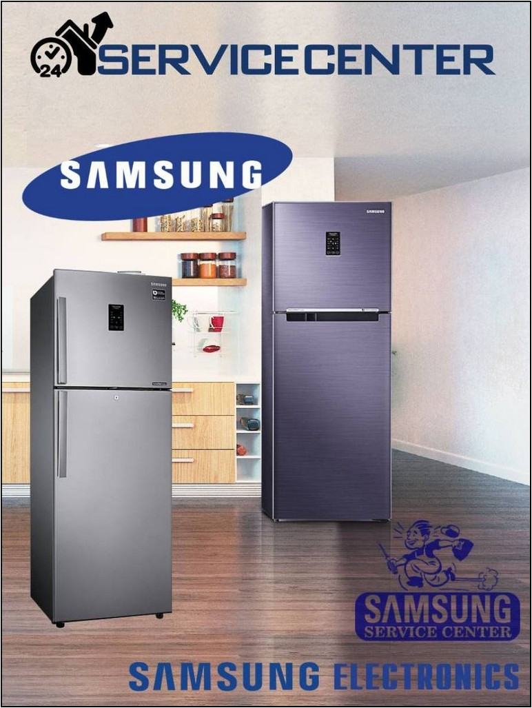 Samsung Refrigerator Repair Center Near Me