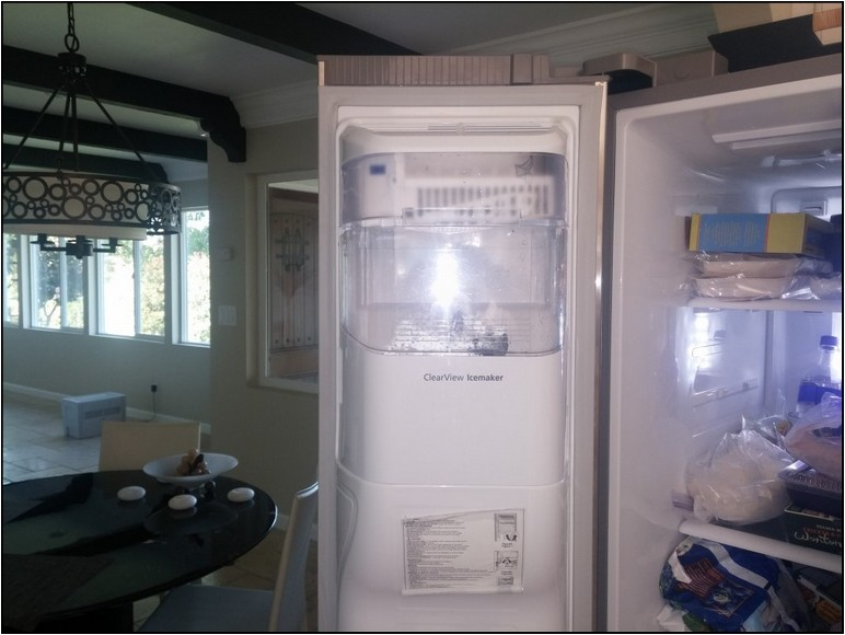 Samsung Refrigerator Repair San Diego