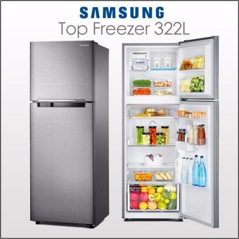 Samsung Refrigerator Replacement Parts Singapore