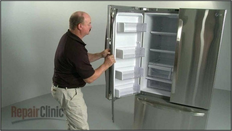 Samsung Refrigerator Replacement Parts