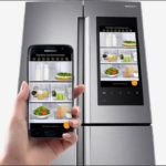 Samsung Refrigerator With Camera Inside