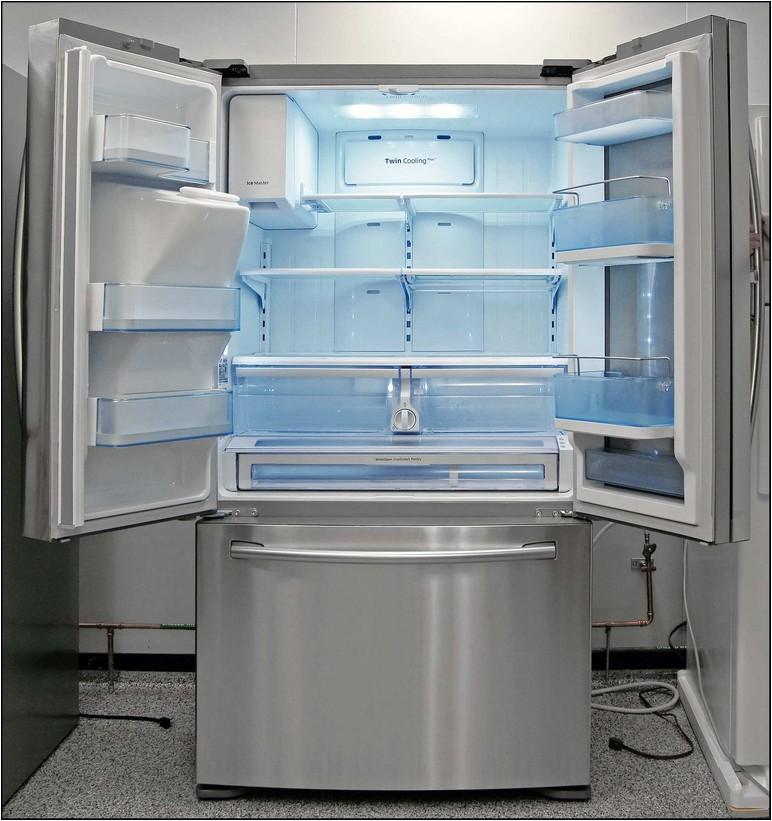 Samsung Showcase Counter Depth Refrigerator Reviews
