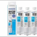 Samsung Water Filter For Refrigerators Amazon