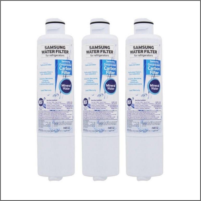 Samsung Water Filter For Refrigerators