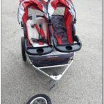 Schwinn Turismo Double Jogging Stroller Manual