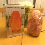 Sea Salt Lamp Bed Bath And Beyond