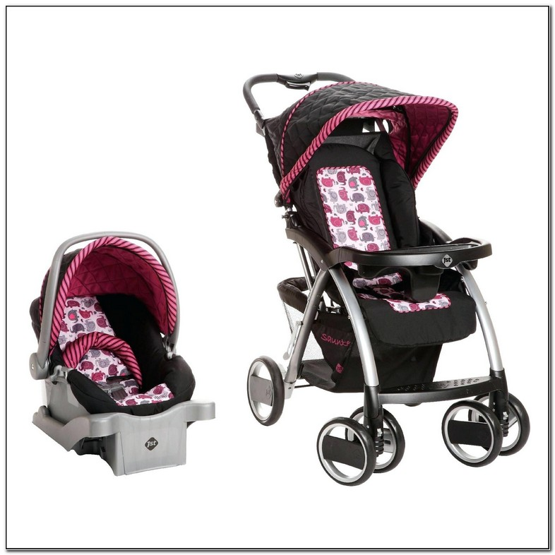Sears Canada Travel System Strollers