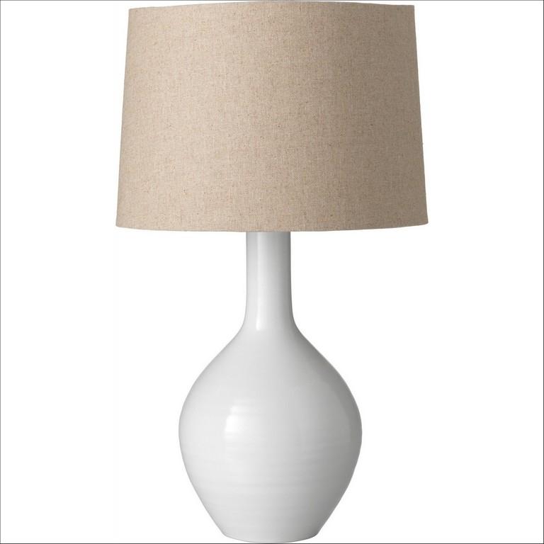 Simon Pearce Ceramic Lamps