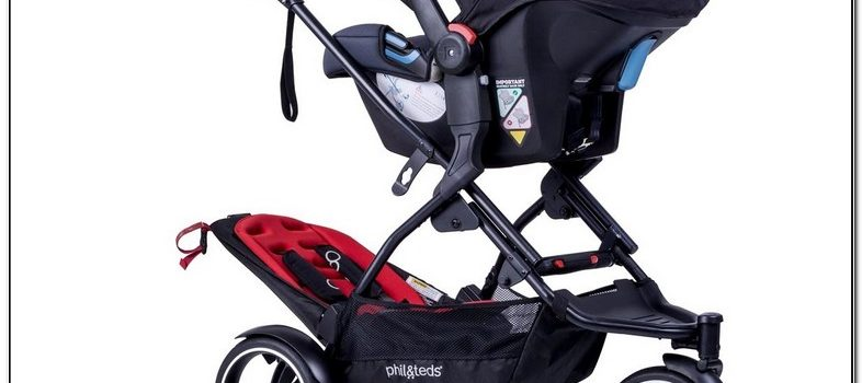 Small Double Stroller Canada