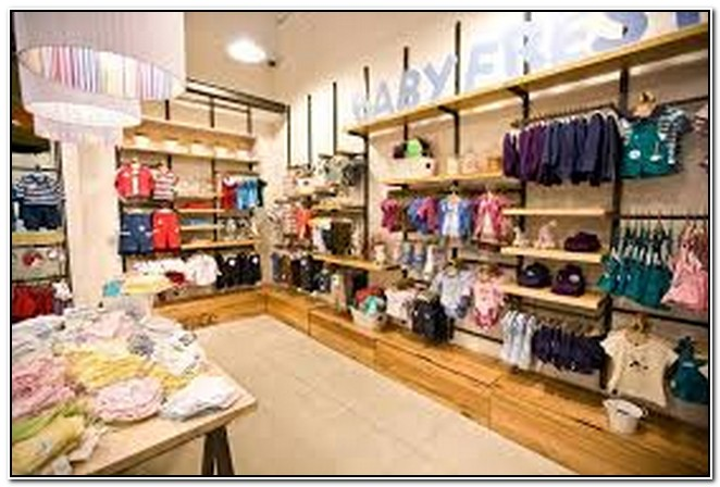 Specialty Baby Clothing Stores Near Me