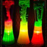 Spencers Canada Lava Lamp