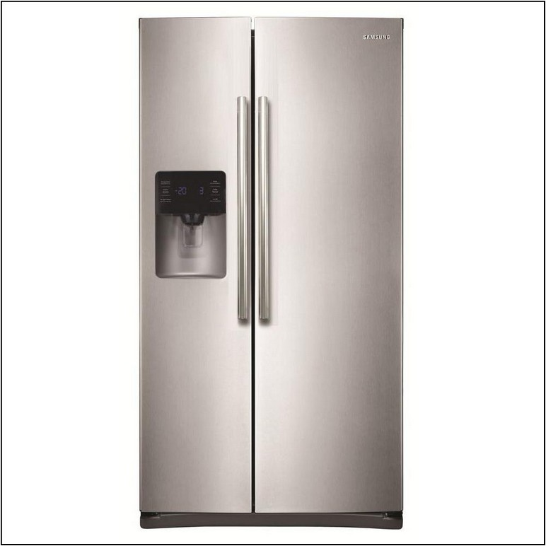 Stainless Steel Refrigerator Cheap Price