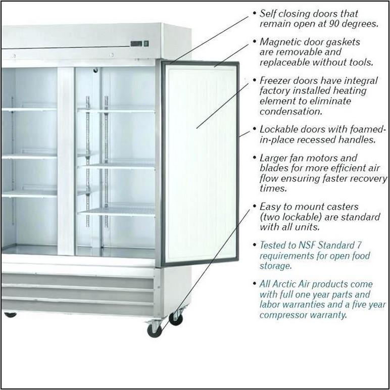 Standard Height Refrigerator Outlet