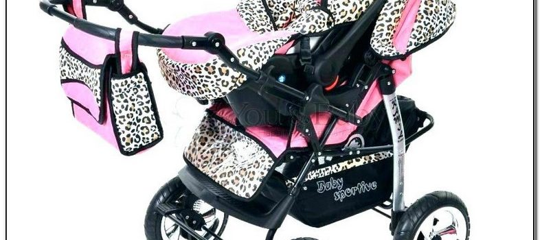 Stroller And Carseat Combo For Girl
