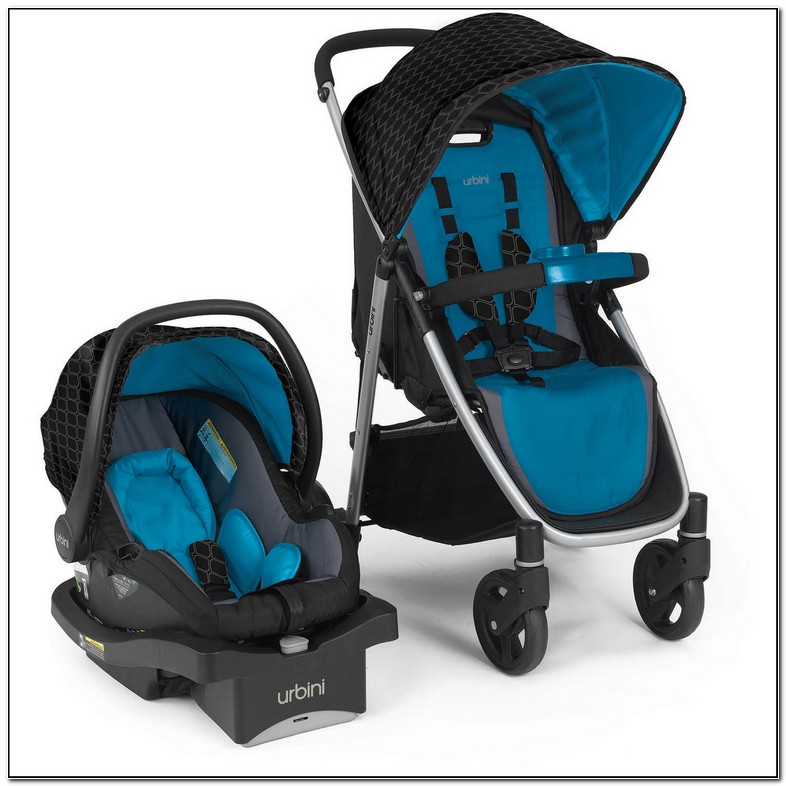 Stroller And Carseat Combo Walmart
