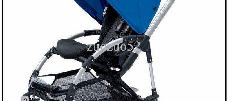 Stroller For Toddler Over 40 Lbs