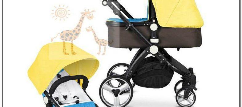 Stroller Travel System On Sale