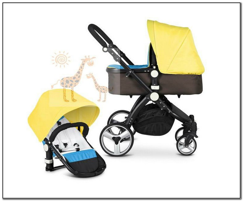 Stroller Travel System On Sale