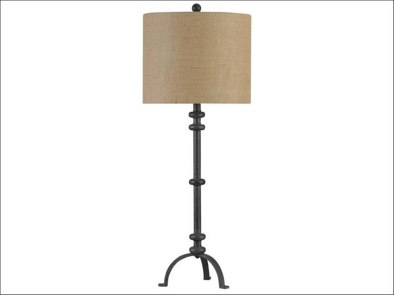 Stylecraft Buffet Lamps