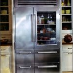 Sub Zero French Door Refrigerator Cost