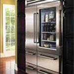 Sub Zero Refrigerator Costco