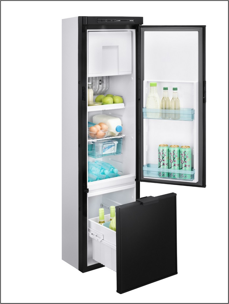Tall Narrow Refrigerator Without Freezer