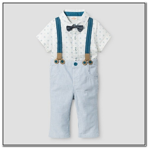 Target Baby Boy Clothes Cat And Jack