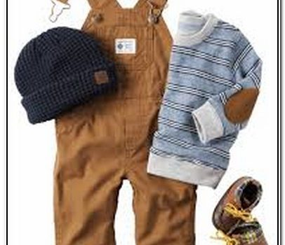 Target Baby Boy Summer Clothes