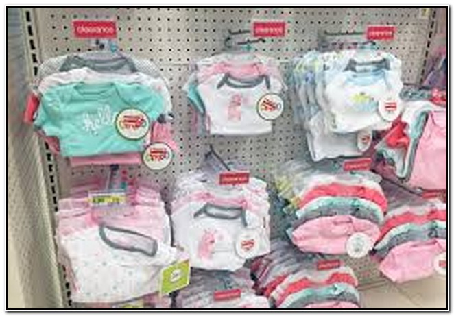 Target Baby Clothes