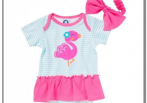 Target Baby Girl Clothes