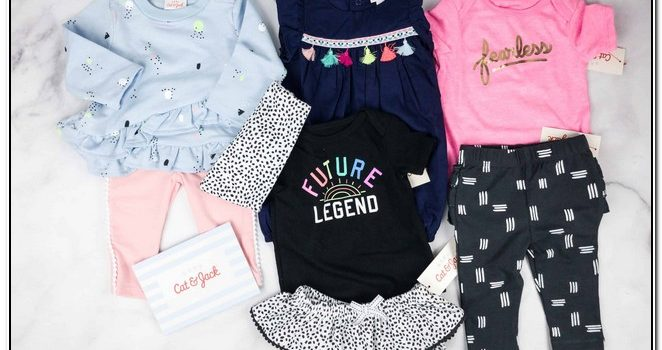 Target Baby Girl Clothes Australia