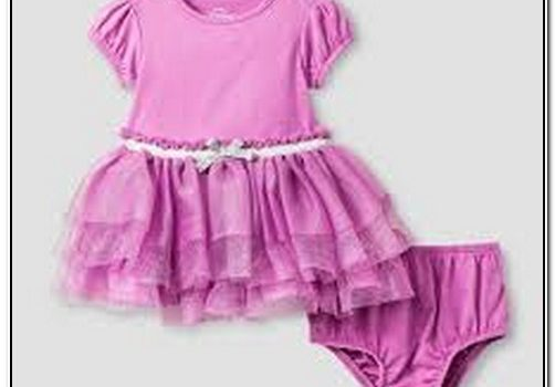 Target Baby Girl Clothes Cat And Jack