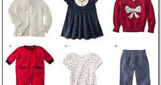 Target Baby Girl Clothes Clearance