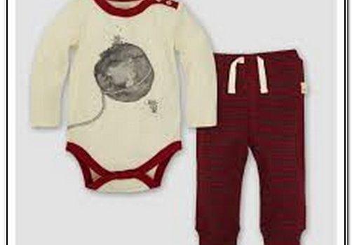 Target Burts Bee Baby Clothes