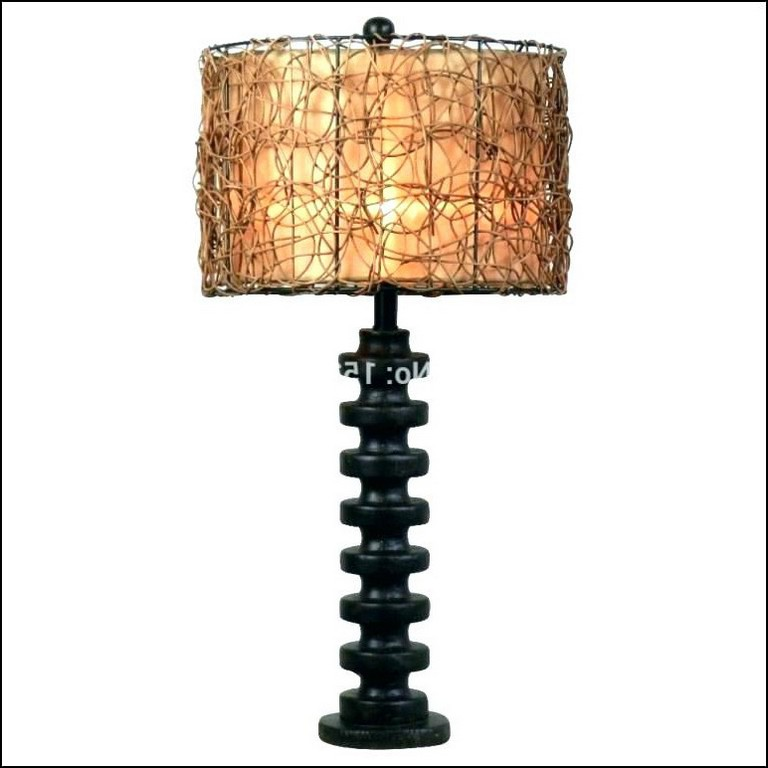 Target Gold Standing Lamp