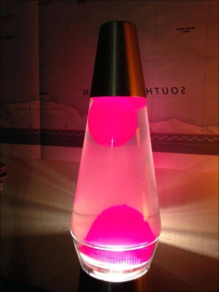Target Lava Lamp Pink