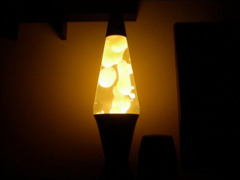 Target Lava Lamp Review