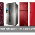 Top 10 Refrigerator Brands In India