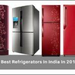 Top 10 Refrigerator Brands In India