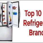 Top 10 Refrigerator Brands In The World