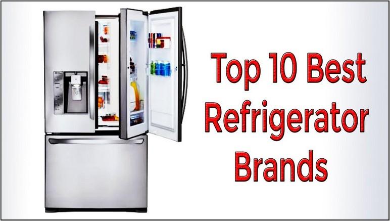 Top 10 Refrigerator Brands In World 2018